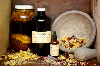 Anti-Inflammatory Tincture
