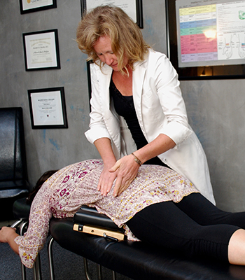 Chiropractor Wheat Ridge