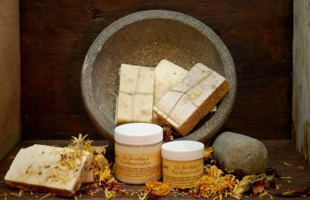 Dr Jen's Magick Pain Relieving Rub