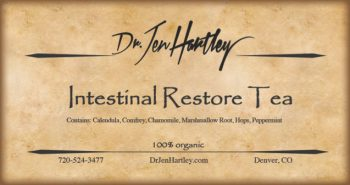 Intestinal Restore Tea